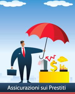 Assicurazioni sui prestiti