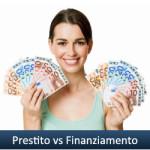 Differenza Prestito Finanziamento
