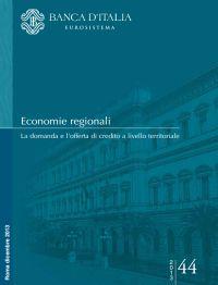 Domanda e offerta credito Italia 2013