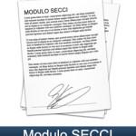 Modulo SECCI o IEBCC