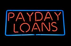 Payday Loans Prestiti del Giorno di Paga