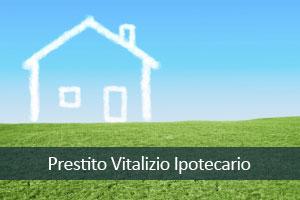 Prestito Vitalizio Ipotecario 2017